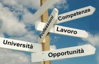 orientamento scolastico e professionale catania